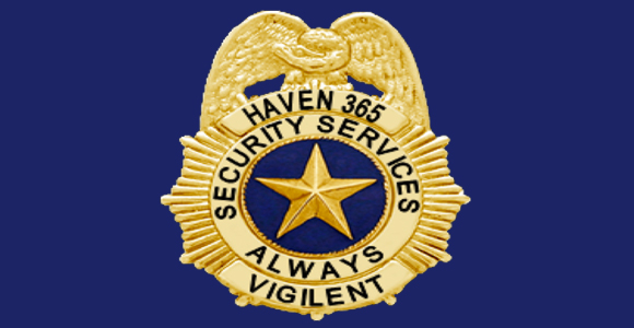 Security Services - Haven 365
